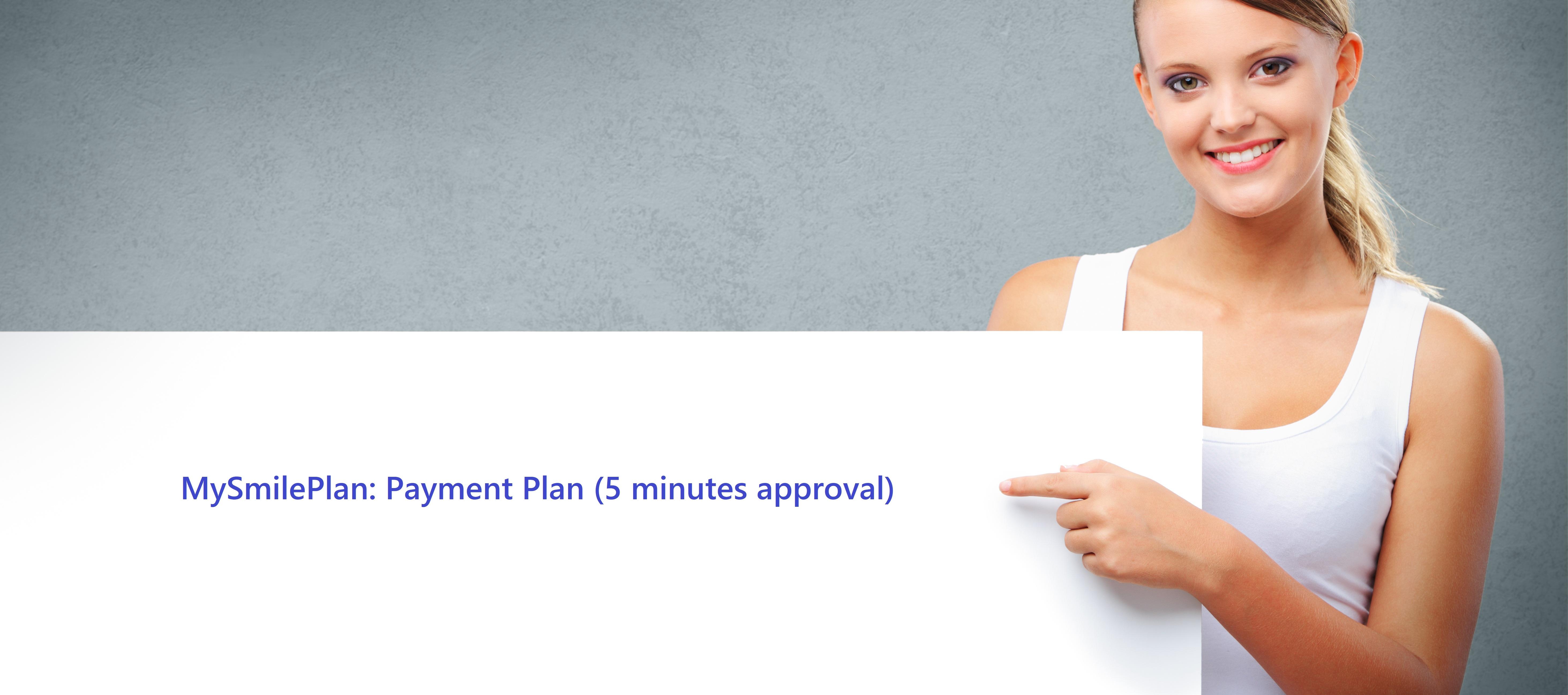 kallangur dentist payment plan